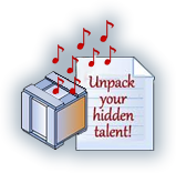 Guitar lessons - unpack your talent!